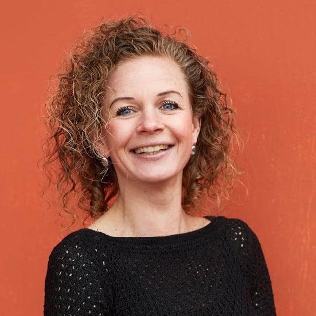 Marieke Lokhorst